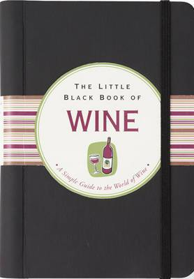 Little Black Book Wine