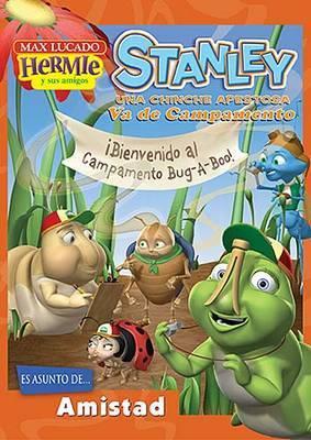 Stanley Una Chinche Apestosa