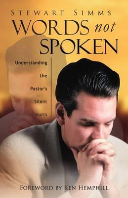 Words Not Spoken