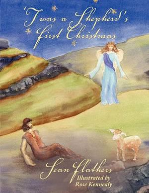 Twas a Shepherd's First Christmas