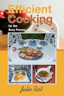 Efficient Cooking