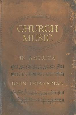 Church Music In America, 1620-2000 (H720/Mrc)