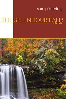 The Splendour Falls: Essays