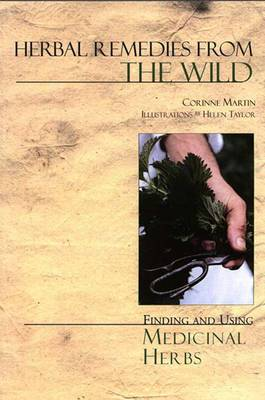 Herbal Remedies from the Wild: Finding and Using Medicinal Herbs