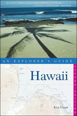 Explorer's Guide Hawaii