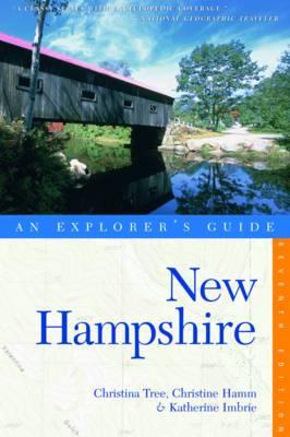 Explorer's Guide New Hampshire