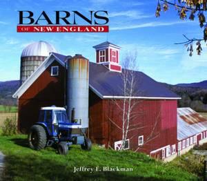 Barns of New England