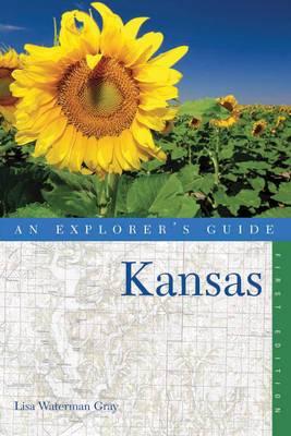 Explorer's Guide Kansas