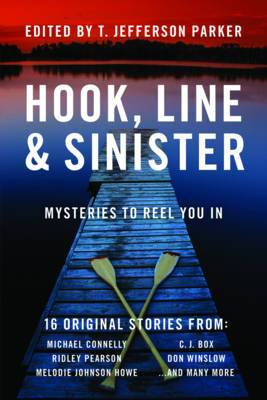 Hook, Line and Sinister: Mysteries to Reel You in