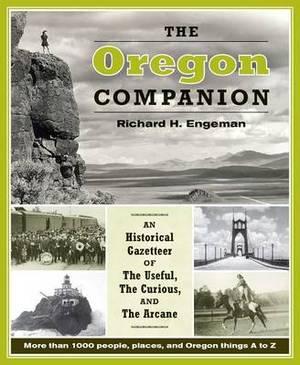 The Oregon Companion