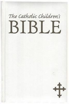 Catholic Children's Bible-NAB