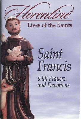 Saint Francis Patron of All Animals