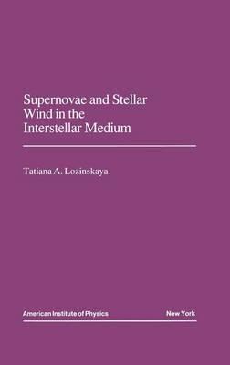 Supernovae and Stellar Wind