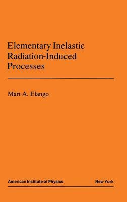 Elementary Inelastic Radiotion Processes