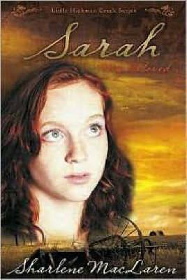 Sarah, My Beloved