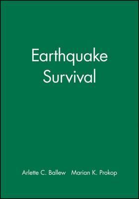 Earthquake Survival: Leader's Manual