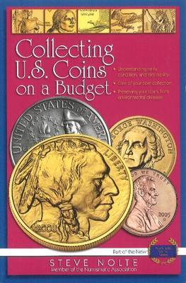 Collecting U.S. Coins on a Budget
