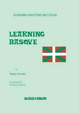 Learning Basque