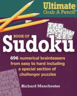 Book of Sudoku