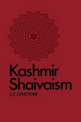 Kashmir Shaivaism