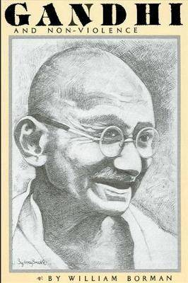 Gandhi and Non-Violence