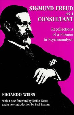 Sigmund Freud as a Consultant