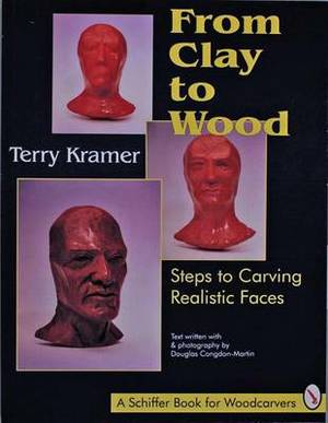 From Clay to Wood: Steps to Carving Realistic Faces