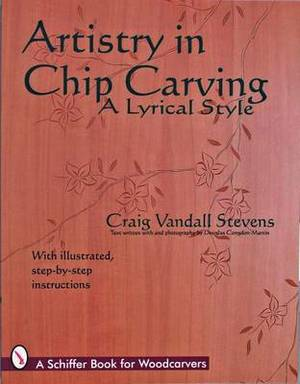Artistry in Chip Carving: A Lyrical Style