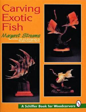 Carving Exotic Fish