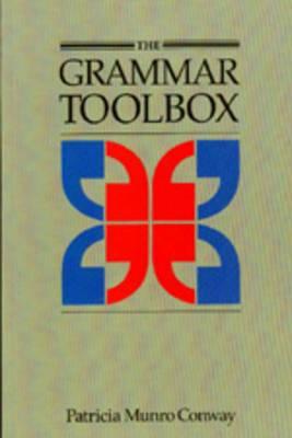 The Grammar Toolbox: Student's Book