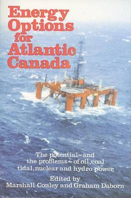 Energy Options for Atlantic Canada