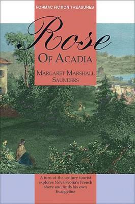 Rose of Acadia