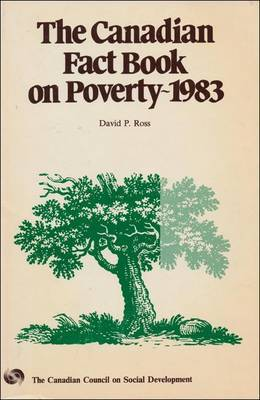 The Canadian Fact Book on Poverty: 1979