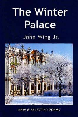 Winter Palace: New and Selected Poems