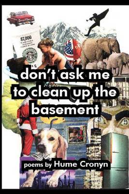 Don't Ask Me to Clean Up the Basement