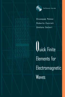 Quick Finite Elements for Electromagnetic Waves