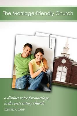 The Marriage-Friendly Church