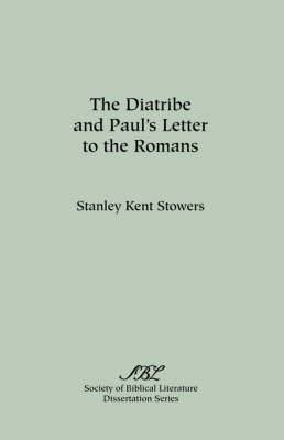 The Diatribe and Paul's Letter to the Romans