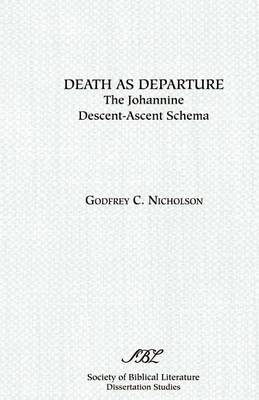 Death as Departure