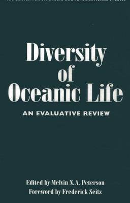 Diversity of Ocean Life: An Evaluative Review