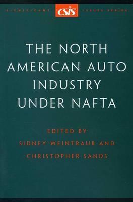 The North American Auto Industry Under NAFTA