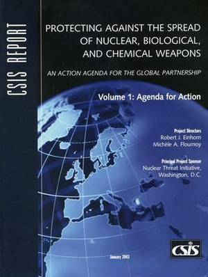 Protecting Against the Spread of Nuclear: An Action Agenda for the Global Partnership