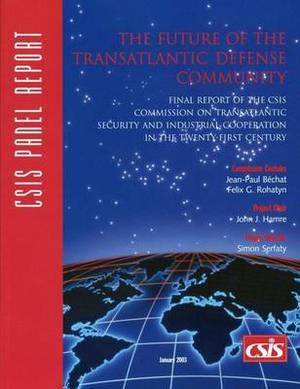 The Future of the Transatlantic Defense Community