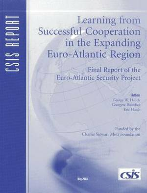 Learning from Successful Cooperation in the Expanding European Space
