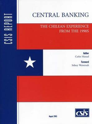 Central Banking: The Chilean Experience from the 1990s