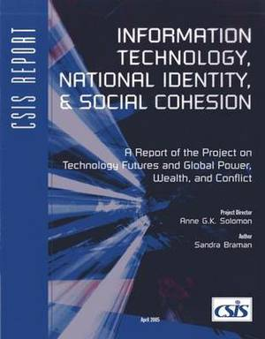 Information Technology, National Identity, and Social Cohesion