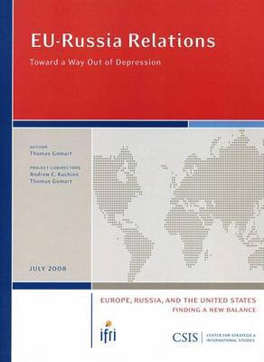 EU-Russia Relations: Toward a Way Out of Depression