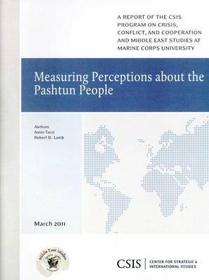 Measuring Perceptions About the Pashtun People