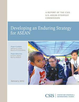Developing an Enduring Strategy for ASEAN