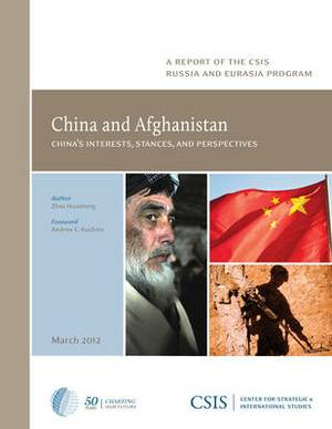 China and Afghanistan: China's Interests, Stances, and Perspectives